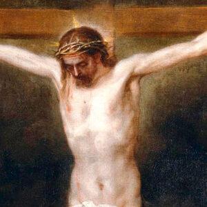 ¿Por qué Jesús muere en la cruz?