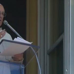 """El Papa en el """"Regina coeli"""": """"La última palabra ya no la tiene la muerte, sino la vida"""""""