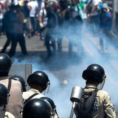 Episcopado venezolano: la protesta cívica y pacífica no es un delito. ¡Es un derecho!