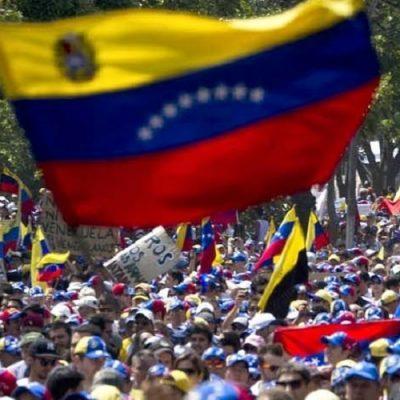 """Religiosos venezolanos denuncian la """"inminente dictadura"""" en el país"""