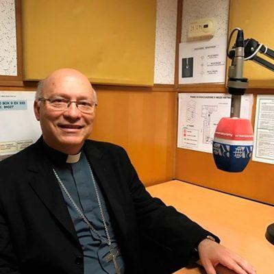 """Obispo Auxiliar de Santiago: """"El Papa nos ha animado a hacer creíble el mensaje de Jesucristo"""""""