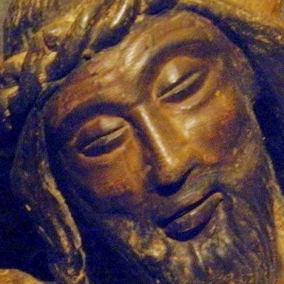 La alegría en Semana Santa