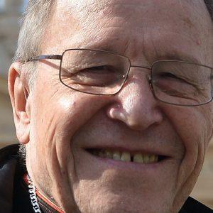 Cardenal Kasper afirma que ordenación de hombres casados ya depende de las conferencias episcopales