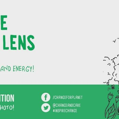 Inspirando estilos de vida sostenibles a través de las lentes