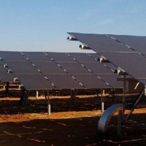 Una nueva planta fotovoltaica para Panamá
