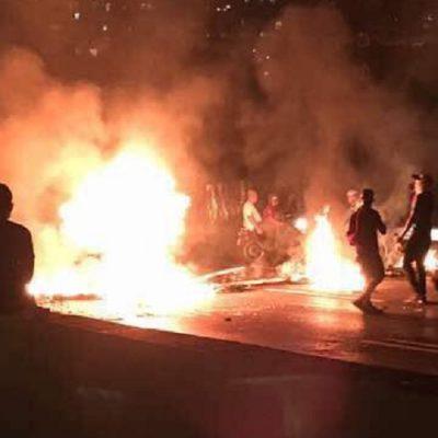 Venezuela: el régimen está jugando al caos