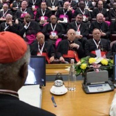 El Papa Francisco subrayó metas ante el desarrollo humano