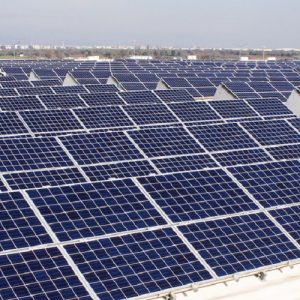 Se construye en México la mayor planta fotovoltaica de América Latina