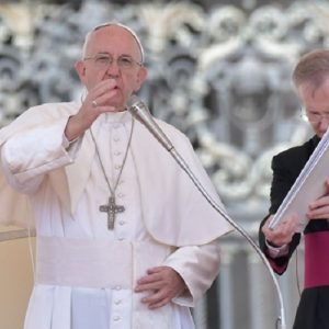 """El Papa al CELAM: """"Sean pastores de esperanza para anunciar el Evangelio en medio a las dificultades"""""""