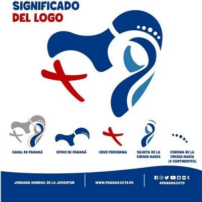 Presentan el logo de la JMJ de Panamá 2019