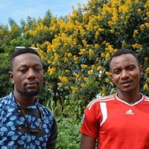 Salama Africa forma a la juventud refugiada