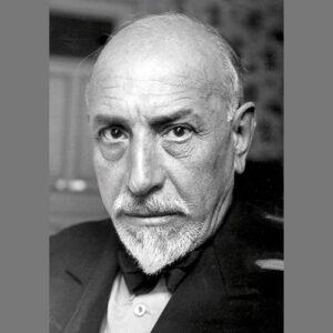 Luigi Pirandello y sus Seis personajes en busca de autor