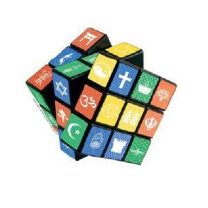 Bienvenido el pluralismo religioso