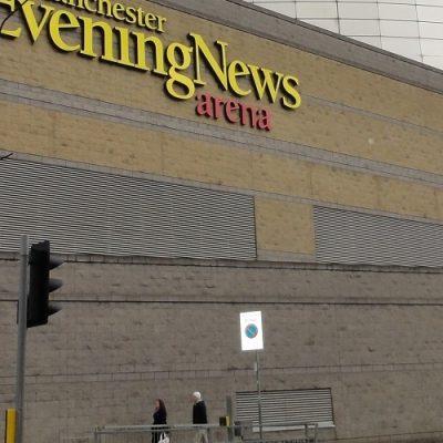 Pésame del Santo Padre por las víctimas del atentado terrorista de Manchester