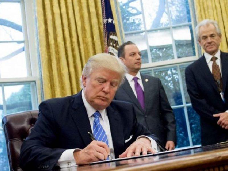 La Justicia sigue frenando el veto migratorio de Trump