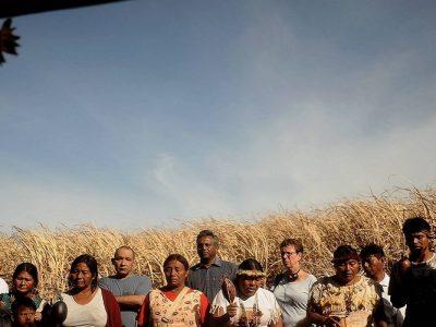 Iglesia católica brasileña clama justicia ante nueva matanza de campesinos