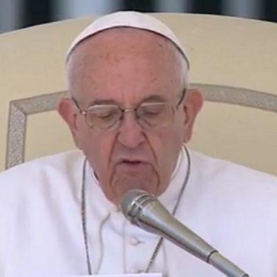 El Papa explica viaje a Egipto: fomentar el diálogo entre cristianos y musulmanes para promover la paz