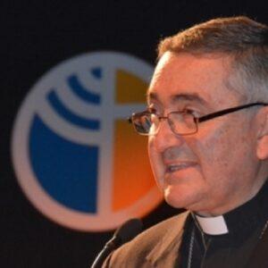 Monseñor Héctor Vargas invitó a construir un buen vivir en la Araucanía