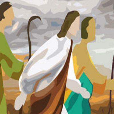 Nueva relación con Jesús