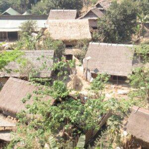 Birmania y Tailandia: tejiendo el futuro, fomentando la comprensión