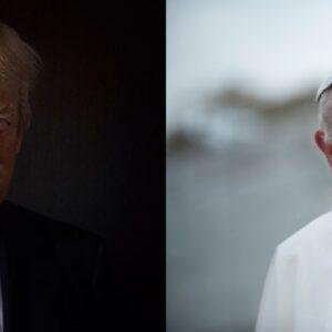 El Santo Padre recibirá a Trump el 24 de mayo en el Vaticano