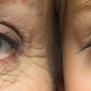 Envejecer no es lo que parece