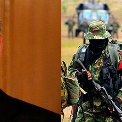 Gobierno colombiano y ELN vuelven a la mesa de paz
