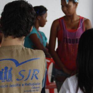 Colombia: el reto de la construcción de paz