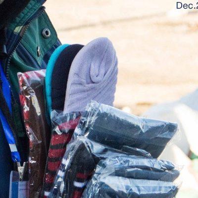 Siria: ¿qué pasaría si tuviera que huir?