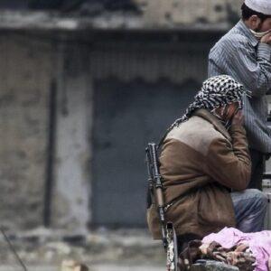 La guerra sucia que se conduce en Siria e Irak