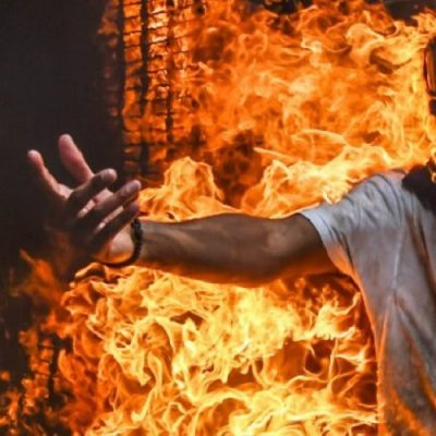 Venezuela: el cardenal Urosa pide el cese de la represión