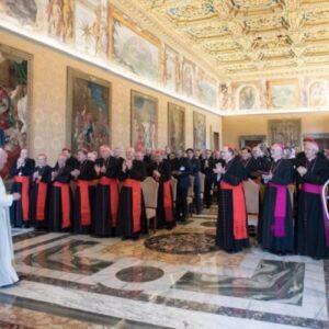 Ser sacerdote es jugarse la vida por el Señor y por los hermanos