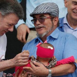 Las FARC completaron la entrega de sus armas