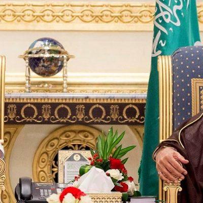 Arabia Saudita y sus aliados aíslan a Qatar