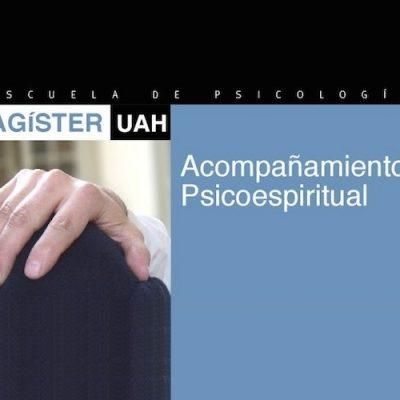 Magíster y Diplomado en Acompañamiento Psicoespiritual
