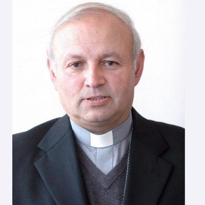 Mons. Ignacio Ducasse, nuevo Arzobispo de Antofagasta