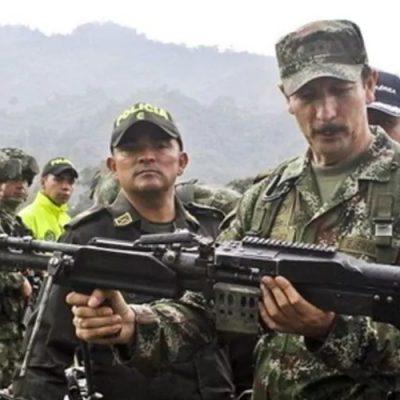 Las FARC entregaron a la ONU el primer 30% de las armas individuales