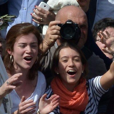 El Papa apuesta por incrementar el papel de la mujer en la política, la sociedad… y la Iglesia