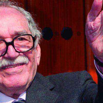 Gabriel García Márquez: El jefe de la tribu