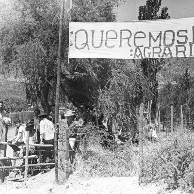 La Reforma Agraria y su tiempo histórico