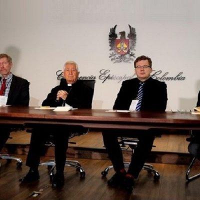 """Obispos de Colombia: """"que los nuevos mártires colombianos intercedan por la reconciliación y la paz"""""""