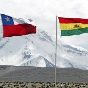 Bolivia y Chile se sentarán a dialogar sobre temas fronterizos