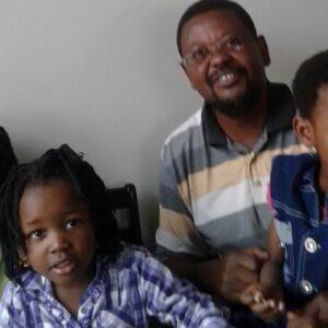 Canadá: la persistencia de un padre