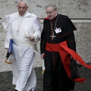 Concluye el II Congreso Laudato Si' y Grandes Ciudades. Entrevista al cardenal Martínez Sistach