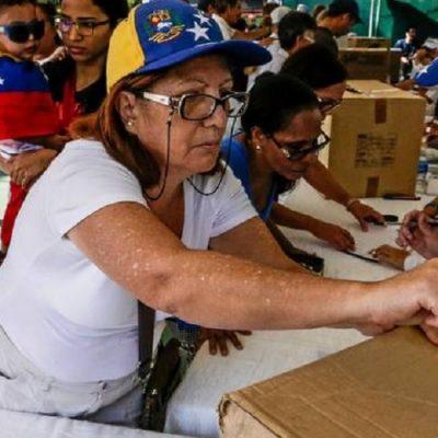 Más de 7 millones de venezolanos rechazan la reforma de la Constitución