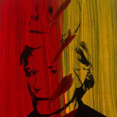 Andy Warhol no ha muerto