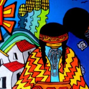"""Pueblo Mapuche espera que el Papa pida al Gobierno chileno """"un resarcimiento"""" por su masacre"""