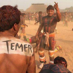 Brasil: Michel Temer es acusado de canjear derechos indígenas por votos de apoyo