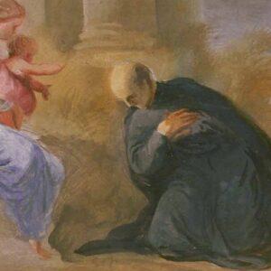Por qué Ignacio de Loyola sale de su comodidad y se convierte en peregrino