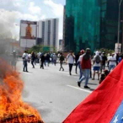 """Parolin vuelve a pedir """"una salida pacífica y democrática"""" para la crisis en Venezuela"""